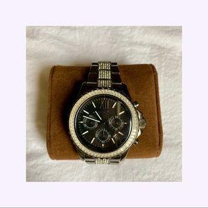Vintage Michael Kors crystal watch